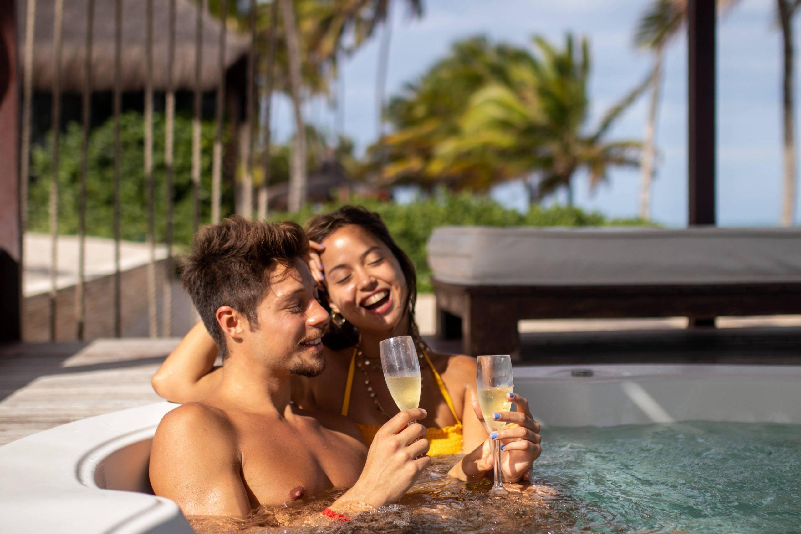 Pontes Hotéis & Resorts
